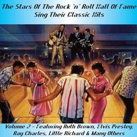 The Stars of the Rock and Roll Hall of Fame Sing Their Classic Hits - Volume 2 — сборник