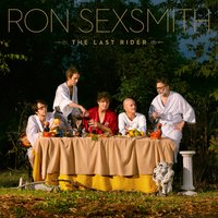 The Last Rider — Ron Sexsmith