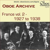 Oboe Archive, France, Vol. 2 — Haydn etc