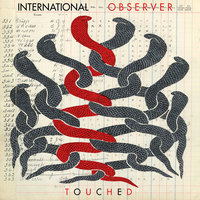 Touched — Pitch Black, International Observer