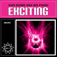 Exciting — Don Randi and his Piano