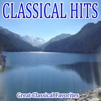Great Classical Hits — The Castle String Quartet