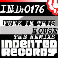 Funk In This House Remixs — Cyril Nevada