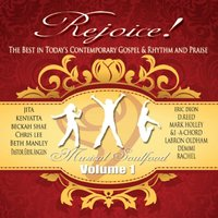 Rejoice Musical Soulfood Vol 1 — сборник