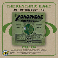 48 of the Best 48 — Danny Polo, Arthur Lally, Frank Guarante, Max Goldberg, Sylvester Ahola, The Rhyhmic Eight