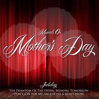 Musicals On Mother's Day — сборник