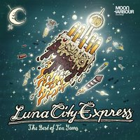 The Best of Ten Years — Luna City Express