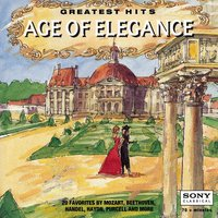 Greatest Hits - Age of Elegance — сборник