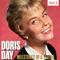 Milestones of a Legend - Doris Day, Vol. 2 — Doris Day