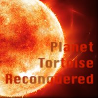 Planet Tortoise Reconquered — Jose Miguel