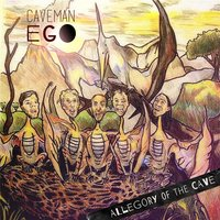 Allegory of the Cave — Caveman Ego
