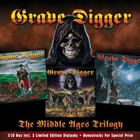 The Middle Ages Trilogy — Grave Digger