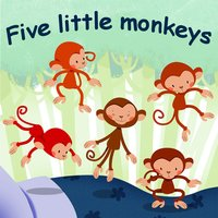 Five Little Monkeys — Belle and the Nursery Rhymes Band