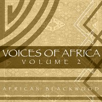 Voices Of Africa - Vol 2 — Karma Karma