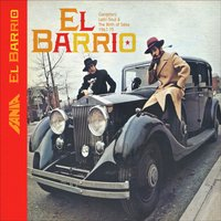 El Barrio: Gangsters, Latin Soul And The Birth Of Salsa — сборник