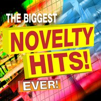 The Biggest Novelty Hits! Ever! — WorkThis!Remix