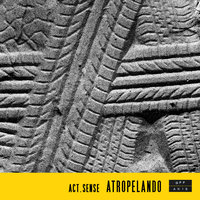 Atropelando EP — Act. Sense