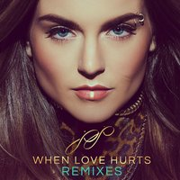 When Love Hurts — JoJo