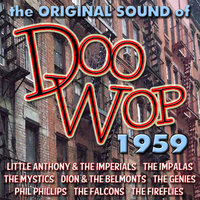 The Original Sound of Doo Wop 1959 — The Coasters