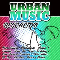 Urban Music Reggaeton — сборник
