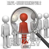 Ruzzy Talents, Vol. 2 — сборник