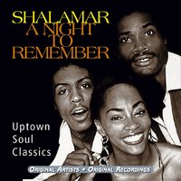 A Night to Remember — Shalamar