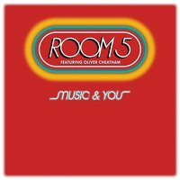 Music & You — Room 5, Oliver Cheatham