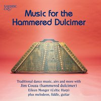 Music for the Hammered Dulcimer — Jim Couza