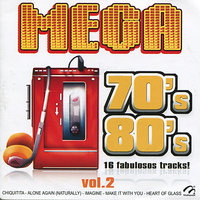 Mega 70's - 80's, Vol. 2 — The Musicmakers