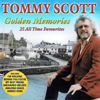 Golden Memories — Tommy Scott