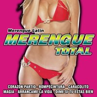 Merengue Total — Merengue Latin Band