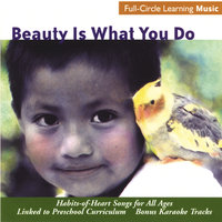 Full-Circle Learning Artists: Beauty Is What You Do — сборник