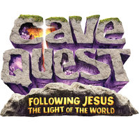 He Is the Light (Cave Quest Vbs Theme Song 2016) - Single — GroupMusic