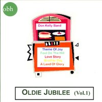 Odlie Jubilee (Vol.1) — Don Kelly Band