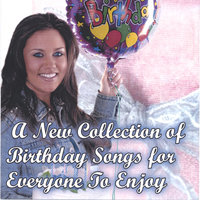 Happy Birthday songs — Terry Dennis
