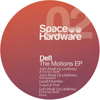 The Motions EP — Deft