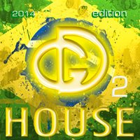 GD House, Vol. 2 — сборник