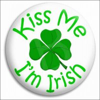 Kiss Me, I'm Irish — сборник