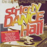 Strictly Dancehall — Various Artists - Jamdown Records