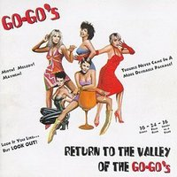 We Got The Beat — The Go-Go's