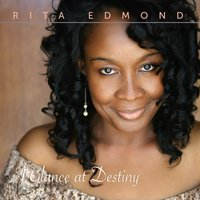 A Glance at Destiny — Rita Edmond