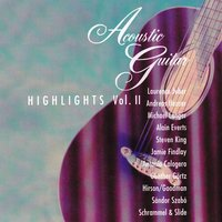 Acoustic Guitar Highlights, Vol. 2 — сборник