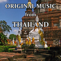 Original Music from Thailand — Arr. Pichit Paiboon
