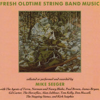 Fresh Oldtime String Band Music — сборник