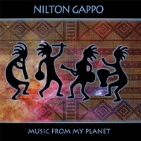 Music from My Planet — Nilton Gappo