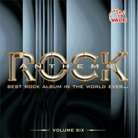 ROCK ANTHEMS VOL-6 — Primary Artist