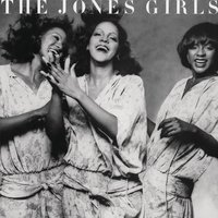 The Jones Girls — The Jones Girls