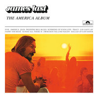 The America Album — James Last And His Orchestra