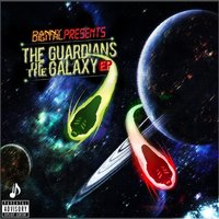 The Guardians of the Galaxy EP — Danny Digital
