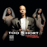 Married To The Game — Too $hort